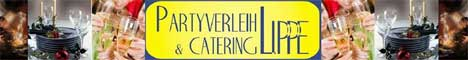 Partyverleih & Catering Lippe, Dresden